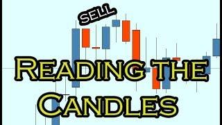 Forex: Reading the Candles